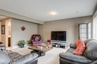 Photo 23: 296 West Creek Boulevard: Chestermere Semi Detached for sale : MLS®# A1069667