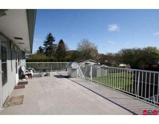 Photo 10: 9360 CARLETON Street in Chilliwack: Chilliwack E Young-Yale Duplex for sale : MLS®# H2801916