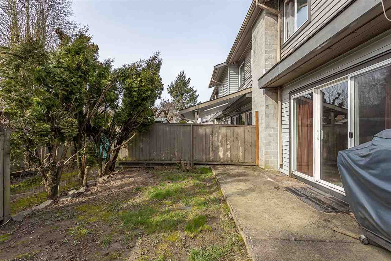 """Photo 31: Photos: 51 46689 FIRST Avenue in Chilliwack: Chilliwack E Young-Yale Townhouse for sale in """"Mount Baker Estates"""" : MLS®# R2552710"""