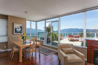 Photo 4: 1002 9262 University Crescent in Burnaby: Simon Fraser Univer. Condo for sale (Burnaby North)  : MLS®# R2301932