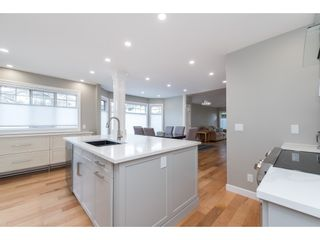 """Photo 11: 51 8737 212 Street in Langley: Walnut Grove Townhouse for sale in """"Chartwell Green"""" : MLS®# R2448561"""