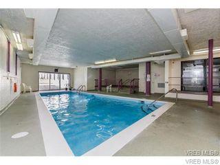 Photo 14: 325 3225 Eldon Pl in VICTORIA: SW Rudd Park Condo for sale (Saanich West)  : MLS®# 720755