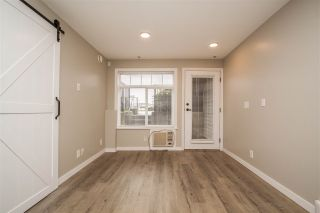 """Photo 7: 180 20180 FRASER Highway in Langley: Langley City Condo for sale in """"PADDINGTON STATION"""" : MLS®# R2257972"""