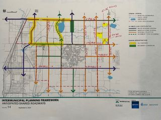 Photo 6: 5845 17 Street in Edmonton: Zone 53 Vacant Lot for sale : MLS®# E4199063