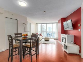 """Photo 7: 3107 1199 SEYMOUR Street in Vancouver: Downtown VW Condo for sale in """"THE BRAVA"""" (Vancouver West)  : MLS®# R2305420"""