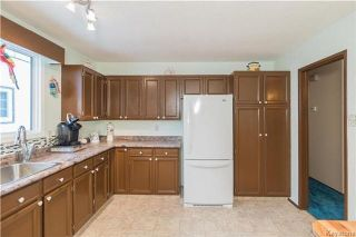 Photo 4: 86 Cartwright Road in Winnipeg: Maples Residential for sale (4H)  : MLS®# 1729664