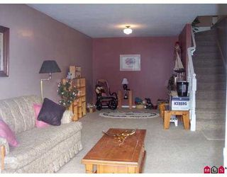 "Photo 8: 30 3351 HORN Street in Abbotsford: Central Abbotsford Townhouse for sale in ""Evansbrook Estates"" : MLS®# F2726821"