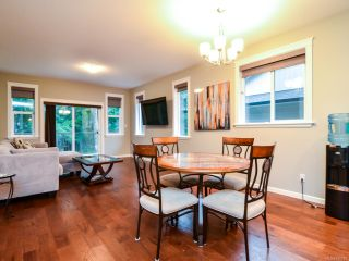 Photo 4: 2 1424 S ALDER S STREET in CAMPBELL RIVER: CR Willow Point Half Duplex for sale (Campbell River)  : MLS®# 780088