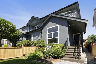 Photo 2: 268 E 9TH Street in North Vancouver: Central Lonsdale 1/2 Duplex for sale : MLS®# R2202728