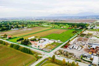 Photo 1: 17731 WESTMINSTER Highway in Richmond: East Richmond Agri-Business for sale : MLS®# C8035442