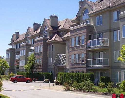 "Main Photo: 109-12155 75A AVE in SURREY BC: West Newton Condo  in ""Strawberry Hill Estates"" (Surrey)"