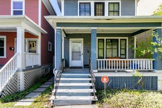 Photo 3: 309 20 Avenue SW in Calgary: Mission Detached for sale : MLS®# A1146749