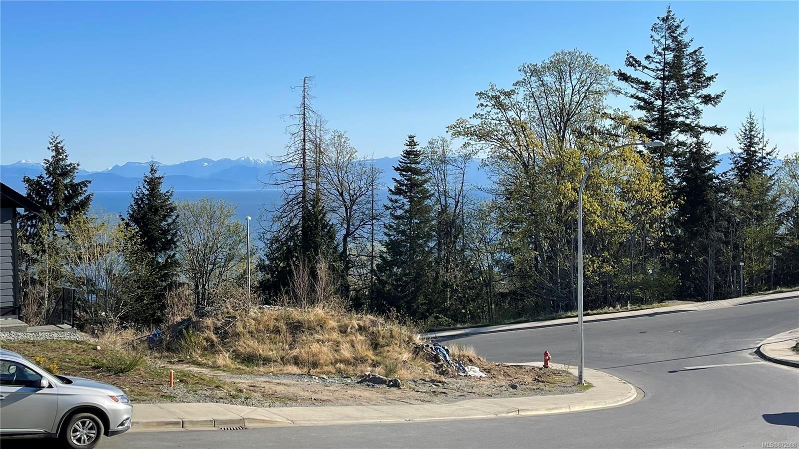 Main Photo: 101 ROYAL PACIFIC Way in : Na North Nanaimo Land for sale (Nanaimo)  : MLS®# 872988