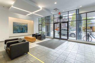 "Photo 13: 808 1155 SEYMOUR Street in Vancouver: Downtown VW Condo for sale in ""BRAVA!!!"" (Vancouver West)  : MLS®# R2508756"