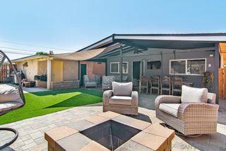 Photo 20: LA MESA House for sale : 4 bedrooms : 6001 Nancy Dr.