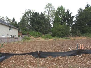 Photo 2: 534 Menzies Ridge Dr in NANAIMO: Na University District Land for sale (Nanaimo)  : MLS®# 817301