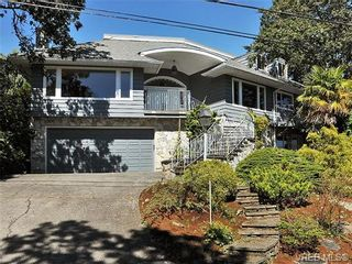 Photo 1: 3451 Mayfair Drive in VICTORIA: SE Mt Tolmie Residential for sale (Saanich East)  : MLS®# 326458