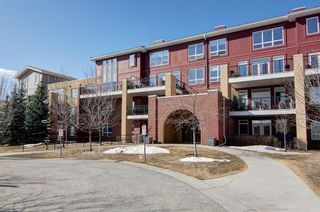 Photo 1: 2210 10221 TUSCANY Boulevard NW in Calgary: Tuscany Apartment for sale : MLS®# A1083400