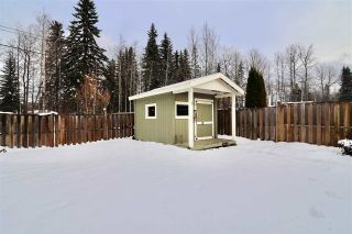 Photo 4: 3628 FOURTH Avenue in Smithers: Smithers - Town House for sale (Smithers And Area (Zone 54))  : MLS®# R2520384