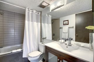 Photo 17: 504 1215 Cameron Avenue SW in Calgary: Lower Mount Royal Apartment for sale : MLS®# A1062739