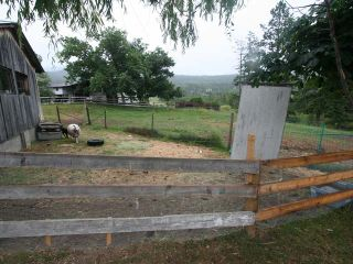 Photo 4: 4670 HARRISON ROAD in : Pritchard House for sale (Kamloops)  : MLS®# 127969