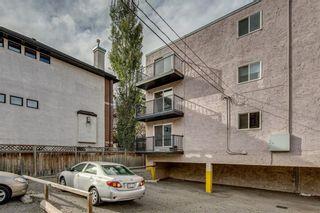 Photo 17: 204 823 1 Avenue NW in Calgary: Sunnyside Apartment for sale : MLS®# C4273040