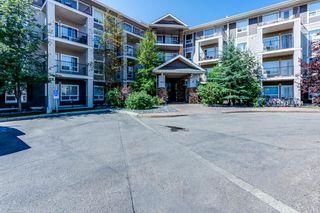 Photo 1: 6109 7331 South Terwilleger Drive in Edmonton: Zone 14 Condo for sale : MLS®# E4256187