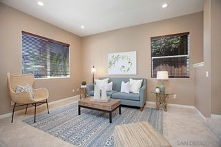 Photo 3: HILLCREST Townhouse for sale : 3 bedrooms : 1452 Essex St. in San Diego