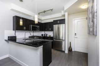 """Photo 10: 317 20078 FRASER Highway in Langley: Langley City Condo for sale in """"Varsity"""" : MLS®# R2181716"""