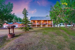 Photo 43: 225039 Range Road 270: Rural Wheatland County Detached for sale : MLS®# A1126151