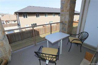 Photo 14: 209 1205 St Anne's Road in Winnipeg: River Park South Condominium for sale (2F)  : MLS®# 1818357