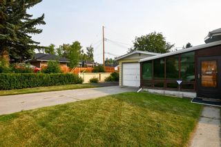 Photo 45: 3724 Brooklyn Crescent NW in Calgary: Brentwood Detached for sale : MLS®# A1134916