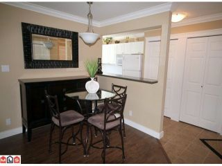 "Photo 3: 310 15268 105TH Avenue in Surrey: Guildford Condo for sale in ""GEORGIAN GARDENS"" (North Surrey)  : MLS®# F1121659"