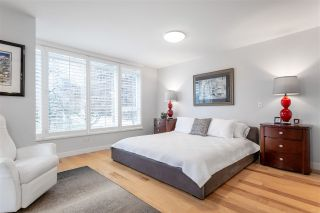 "Photo 26: TH9 1233 W CORDOVA Street in Vancouver: Coal Harbour Townhouse for sale in ""Carina Coal Harbor"" (Vancouver West)  : MLS®# R2526216"