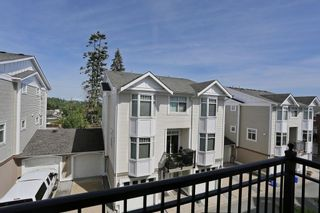 "Photo 14: 40 19551 66 Avenue in Surrey: Clayton Townhouse for sale in ""Manhatten Skye"" (Cloverdale)  : MLS®# R2078169"