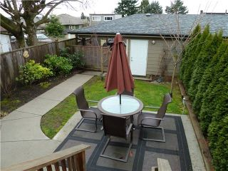 Photo 8: 317 E 5TH Street in North Vancouver: Lower Lonsdale 1/2 Duplex for sale : MLS®# V1051265