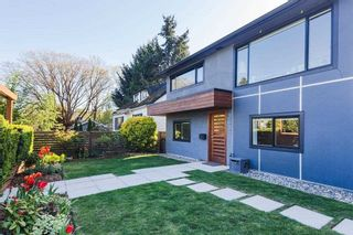 Photo 3: 3631 ST. CATHERINES STREET in Vancouver: Fraser VE House for sale (Vancouver East)  : MLS®# R2574795