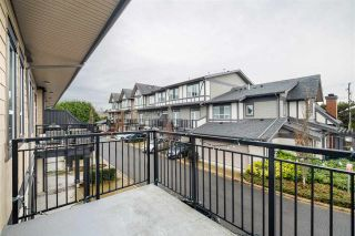 """Photo 23: 17 10388 NO. 2 Road in Richmond: Woodwards Townhouse for sale in """"KINGSLEY ESTATE"""" : MLS®# R2615794"""