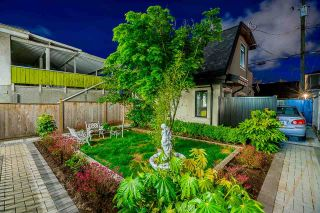 Photo 40: 5805 CULLODEN Street in Vancouver: Knight House for sale (Vancouver East)  : MLS®# R2579985