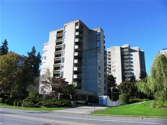 FEATURED LISTING: 304 - 4105 IMPERIAL Street Burnaby