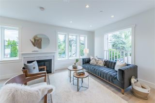 """Photo 5: 1725 COTTON Drive in Vancouver: Grandview Woodland 1/2 Duplex for sale in """"Commercial Drive"""" (Vancouver East)  : MLS®# R2549179"""
