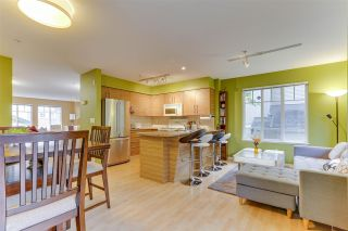 """Photo 13: 26 12711 64 Avenue in Surrey: West Newton Townhouse for sale in """"Palette on the Park"""" : MLS®# R2498817"""