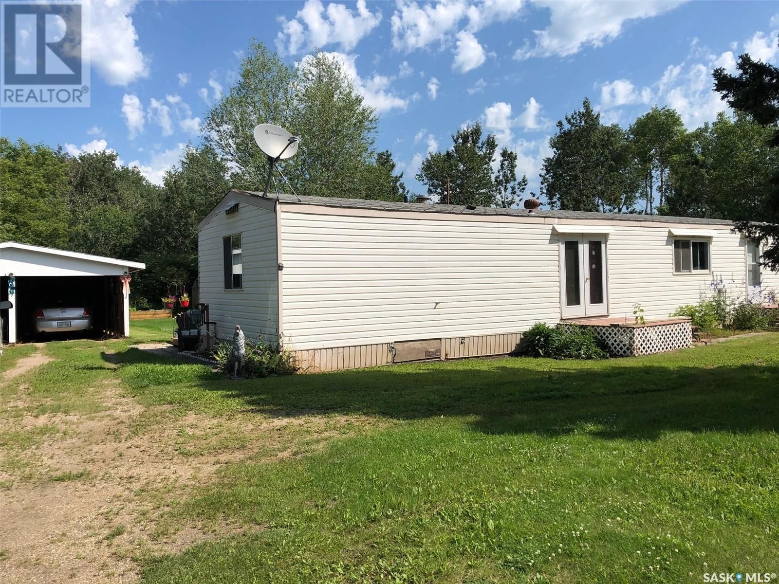 Main Photo: Spruce Home Acreage in Spruce Home: House for sale : MLS®# SK872322