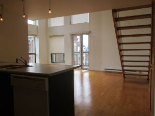 "Photo 10: 517 1 E CORDOVA Street in Vancouver: Downtown VE Condo for sale in ""Carrall Statiion"" (Vancouver East)  : MLS®# R2290664"