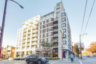 """Photo 1: 711 189 KEEFER Street in Vancouver: Downtown VE Condo for sale in """"KEEFER BLOCK"""" (Vancouver East)  : MLS®# R2217434"""
