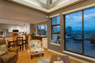 """Photo 9: 504 305 LONSDALE Avenue in North Vancouver: Lower Lonsdale Condo for sale in """"THE MET"""" : MLS®# R2463940"""