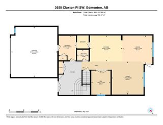 Photo 49: 3658 CLAXTON Place in Edmonton: Zone 55 House for sale : MLS®# E4241454