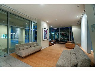 "Photo 16: 602 1001 RICHARDS Street in Vancouver: Downtown VW Condo for sale in ""Miro"" (Vancouver West)  : MLS®# V1141685"