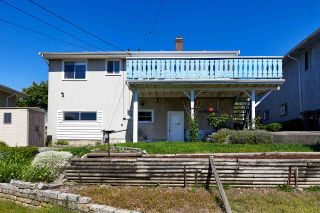Photo 17: 122 E DURHAM Street in New Westminster: The Heights NW House for sale : MLS®# R2066936