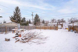 Photo 34: 12214 40 Street in Edmonton: Zone 23 House for sale : MLS®# E4227472